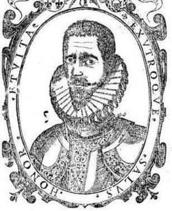 Луис Пачеко де Нарваез